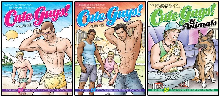 Gay cute hot