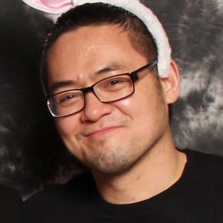 Profile picture of Patrick Lagua